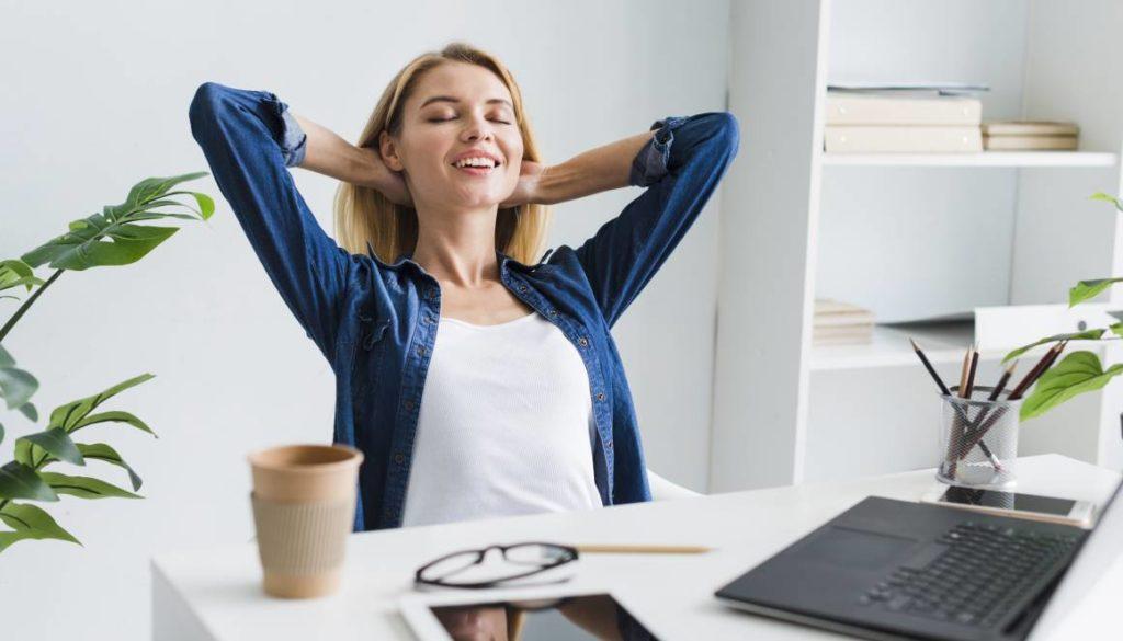 Избавьтесь от стресса после похудения
