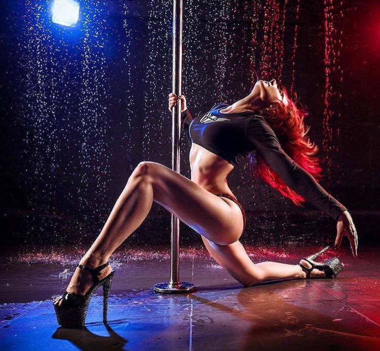 Стриптиз танцы strip dance диета похудение
