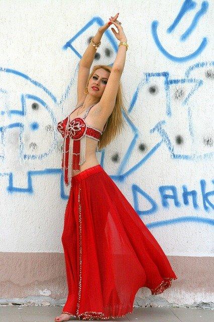Танец живота похудение диета