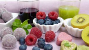 диета похудение фрукты