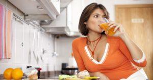 голодание диета соки похудение